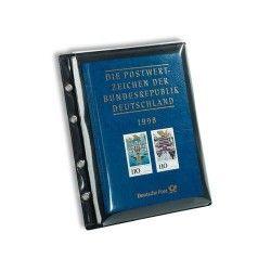 Folhas OPTIMA BIG (formato 205 x 252mm.) Pacote de2 unidades