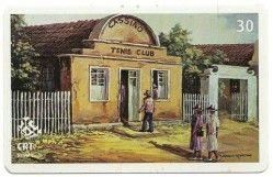 CT0019 Cartão CRT - Série Artes e histórias de Torres - 03/2002
