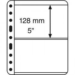 VARIO 2C - Folhas extras sistema VARIO (formato 216x280 mm.) Pacote com 5 Unidades