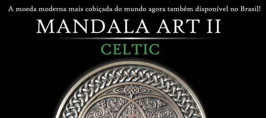 Mandala II Celtic 2016